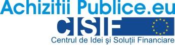 Achizitii Publice.eu